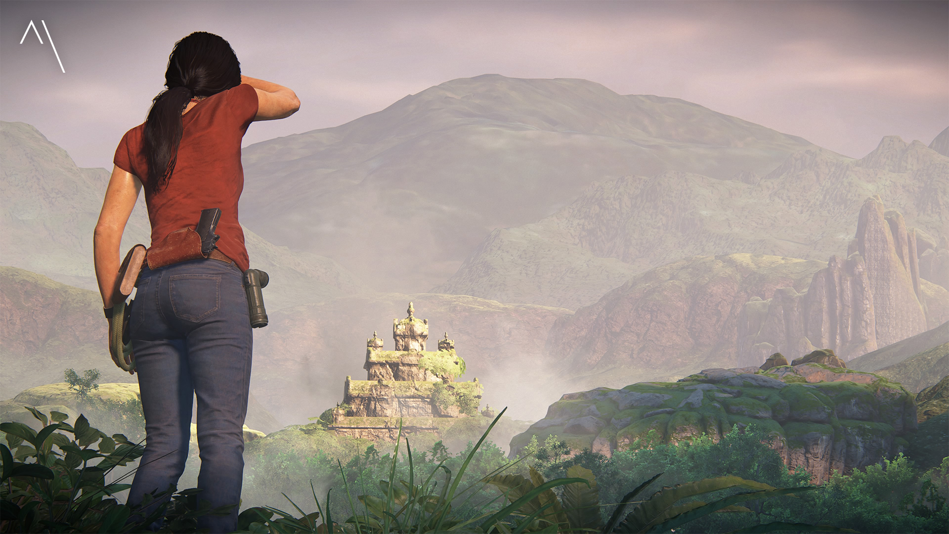 TiG Snaps | Uncharted: The Lost Legacy