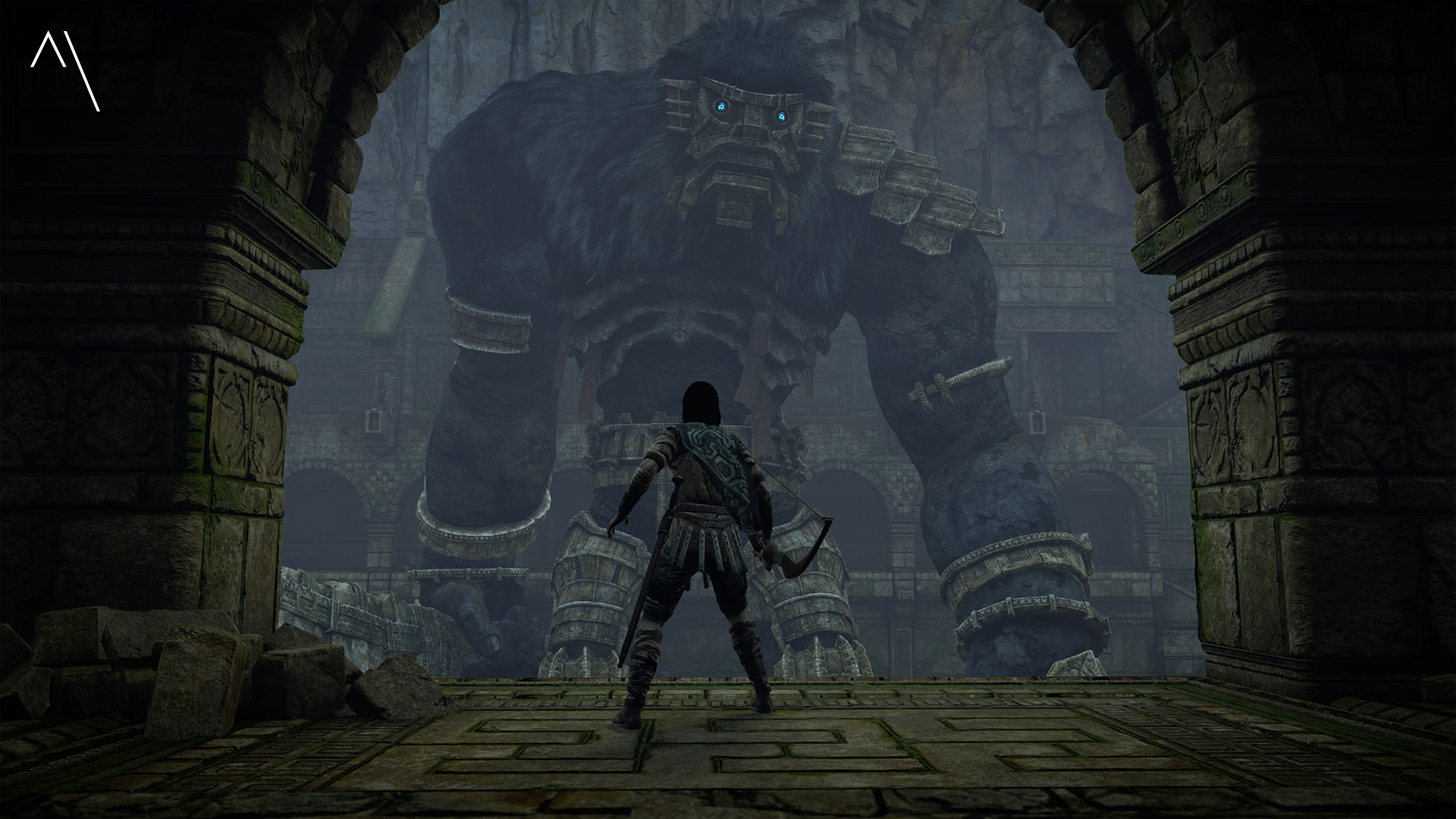TiG Snaps | Shadow of the Colossus