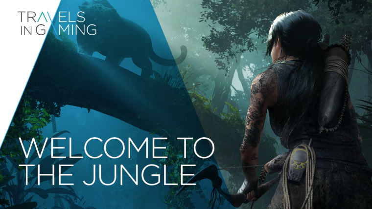 Travels in Gaming | Welcome to the Jungle